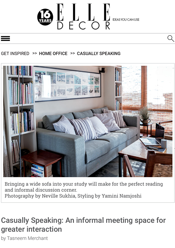 Elle Decor online feature 16 - Rubel Dhuna Architect