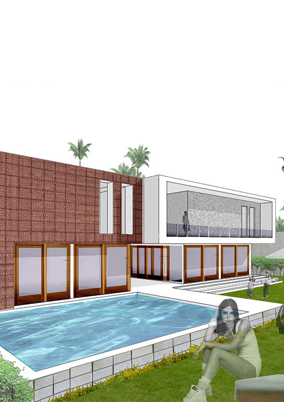 Enclave Residency - Rubel Dhuna Architect